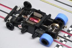 Wizzard High Performance Ho Slot Cars