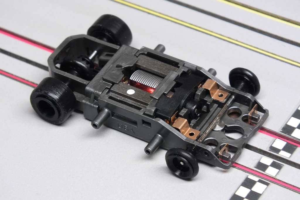Ho Viper Car Racing